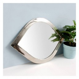 Herzteil Bohemian Eye Spiegel