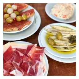 Herzteil Tip für Mallorca - Bar Andaluz