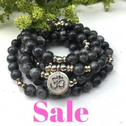 Inner Power Handmala - Yoga Schmuck SALE