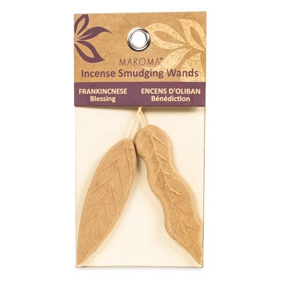 Maroma Fair Trade Smudge Weihrauchblätter