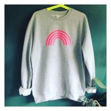 Rainbow Love Sweatshirt - letzer Artikel