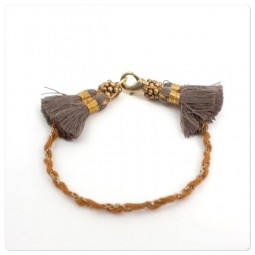 Bohemian Armband