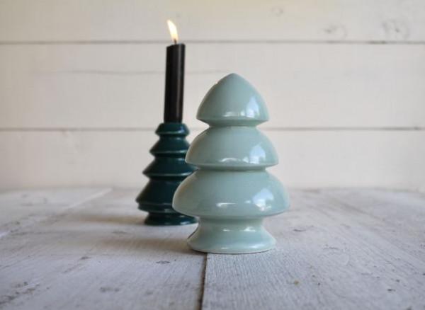 Keramik Tannenbaum