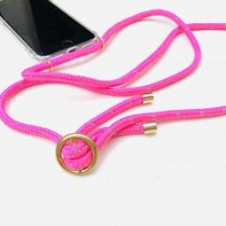 Handykette Neon Pink - Einführungspreis