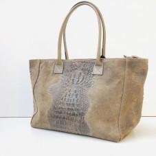 Die passt zu Allem - Handtasche