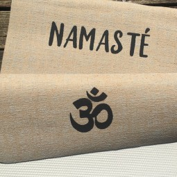 Pure Line - Namaste Yogamatte