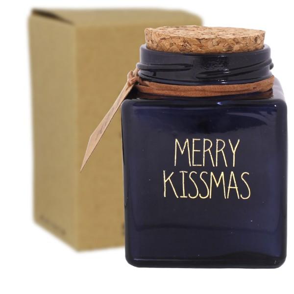 Ein gutes Motto für die Feiertage - Merry Kissmas
