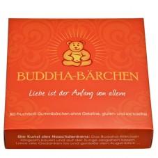 Sooo süß - Buddha Bärchen Fruchtgummis
