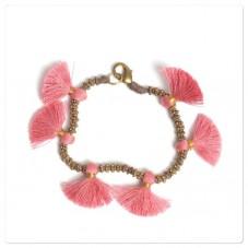 Bohemian Tassel Armband