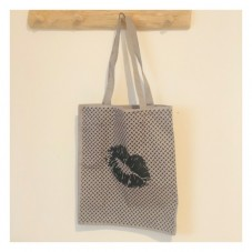 Pali Bag Black Kiss