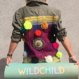Wildchild Boho Jacke