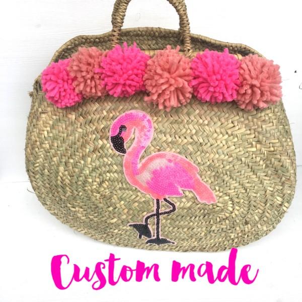 flamingo-pailetten-korb-by-herzteil