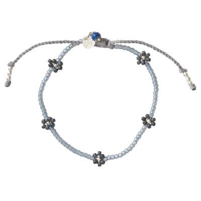 Ein Hoch der Freundschaft - hübsches Lapislazuli Armband