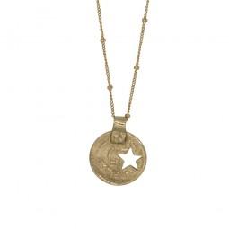 Coin Star Kette