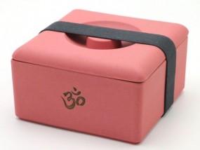 Mach mal ne Pause - Om Bambus Lunchbox