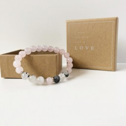 Love Yourself Energie Armband