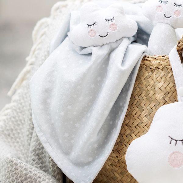 Design Schmusetuch Babys