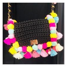 COCO LOVE - Bohemian Handtasche