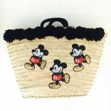 Herzteil Mickey Mouse Korb