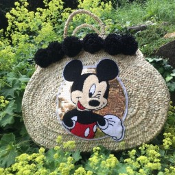 Mickey Mouse Korb by Herzteil