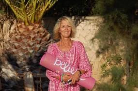 Herzteil auf dem Yogareich Blog