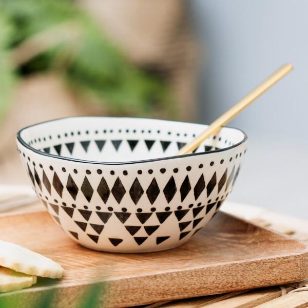 Herzteil Living - Boho Bowl