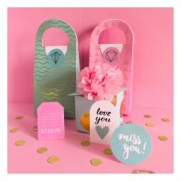 Neu bei Herzteil - der Gratis Geschenk-Verpackungsservice ♥