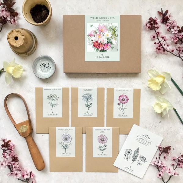 Jora Dahl by Herzteil Blumenkollektionen