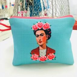 Frida Kahlo Täschchen
