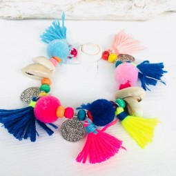 Feels like Summer - Bohemian Armband - Sonderpreis