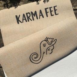 Pure Line - Karma Fee Yogamatte