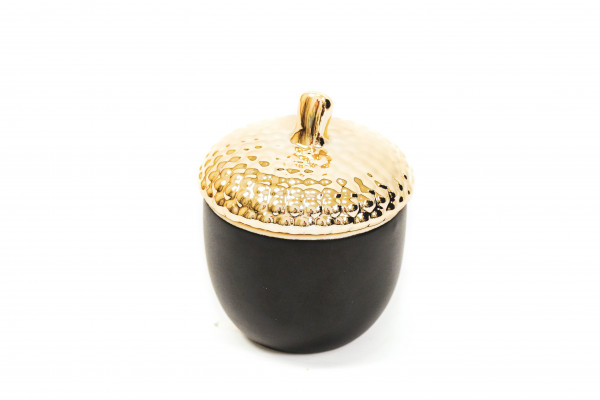 Keramikdose klein
