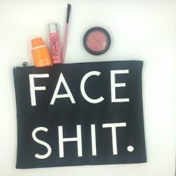 Für Alles was Frau so braucht - Kosmetiktasche
