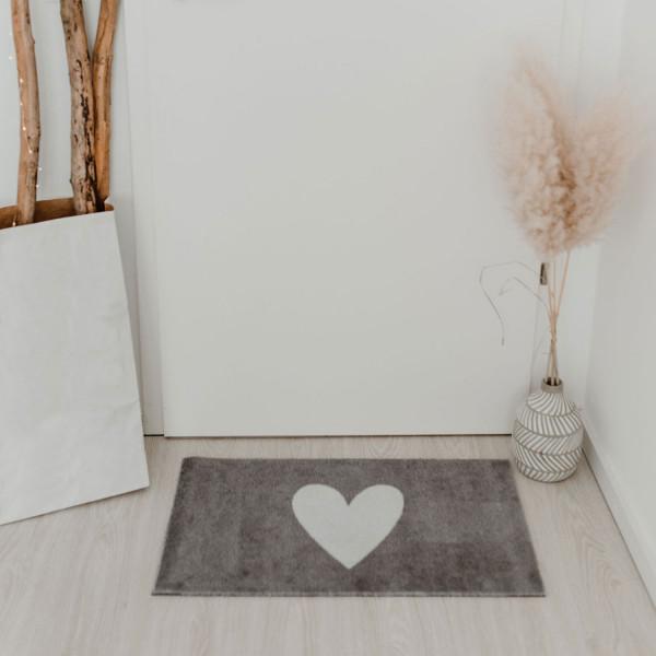 Waschbare Design Fußmatte