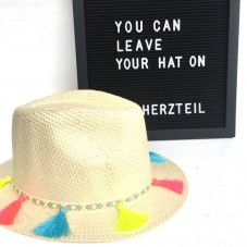 You Can Leave Your Hat On - Bohemian Hut