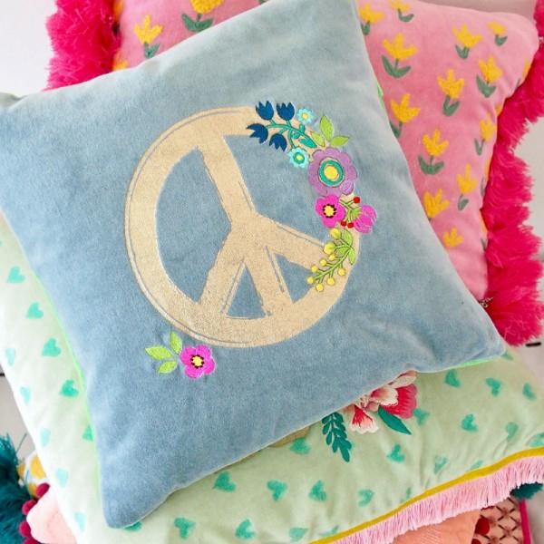 Ein bisschen Frieden - Kissenhülle